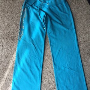 Juicy couture sweatpants pants blue L